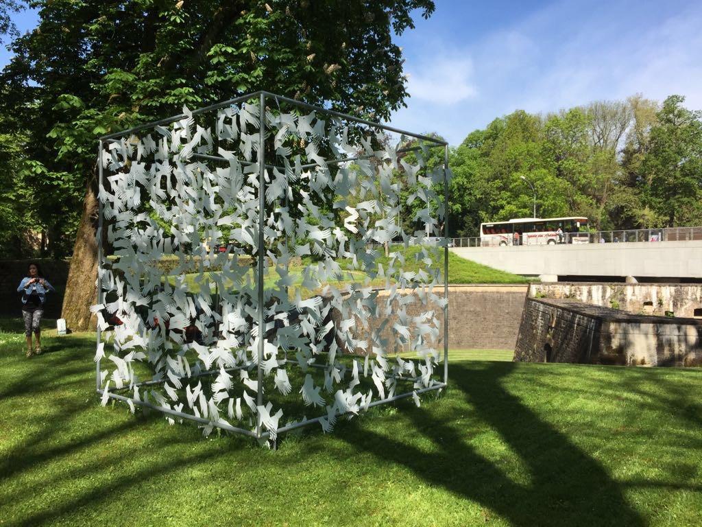 Park Edmond Klein, Luxembourg