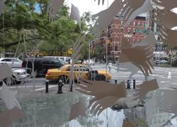 Rox Gallery, New York