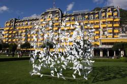 Montreux Fairmont Palace
