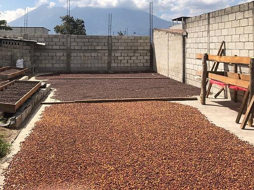 Dry Process Ethiopian