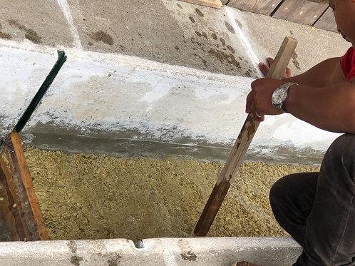 Peru Fair Trade Organic Villa de Zamora