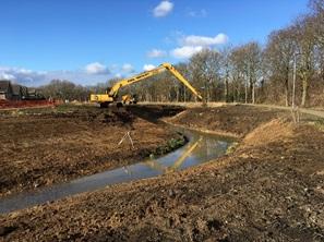 Werrington Brook Improvement Project