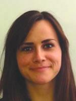 Lizzie Rendell, Skanska