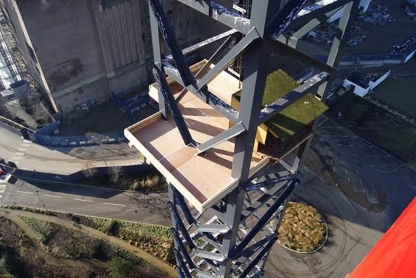 Battersea Power Station Dev. Company