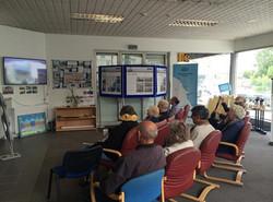 Bridlington Water Directive (rBWD)