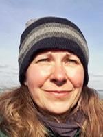 Kathy Grogan, H&IoW Wildlife Trust
