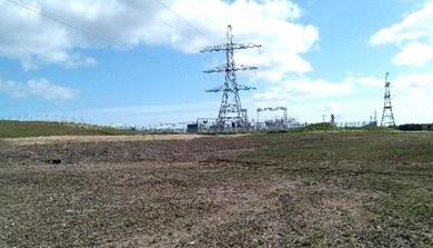 Thurso South Substation