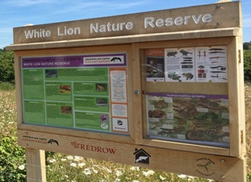 White Lion Nature Reserve