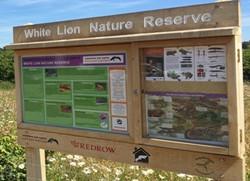 White Lion Nature Reserve