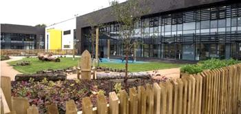 Whatriggs Primary School