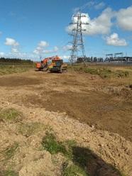 Caithness  Moray HVDC Biodiversity