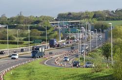 A14 J7 - J9 Kettering Bypass