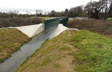 Chipping Sodbury Aqueduct