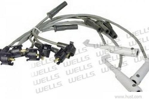 Airtex 2x1486 Premium Spark Plug Wires