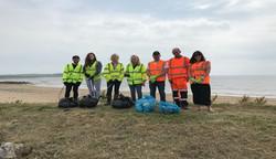 Project Beach Clean