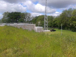 Millmarsh Service Reservoir
