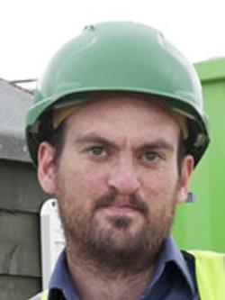 Kris Crookes, ESH Construction