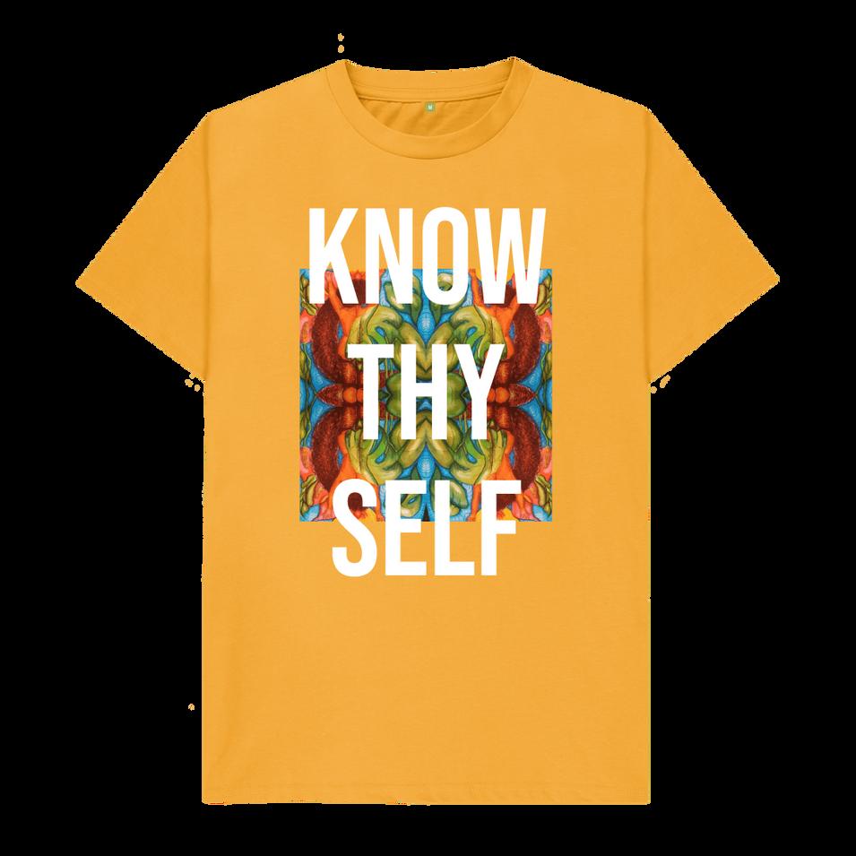 KNOW THY SELF