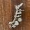 Thumbnail: The Diva Charm Bracelet w-Pendant
