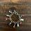 Thumbnail: Red Designer Charm Bracelet
