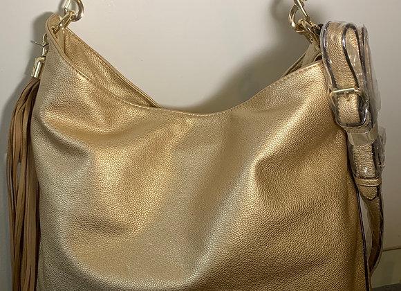 Golden Lady Purse on Sale on $19.99