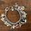Thumbnail: Teacher Charm Bracelet