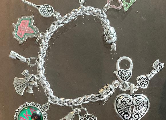 AKA Charm Bracelet