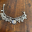 Thumbnail: Angels Watching over Me Charm Bracelet