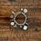 Thumbnail: What Time is It? Charm Bracelet