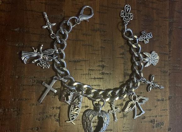 Christ the Savior Bracelet