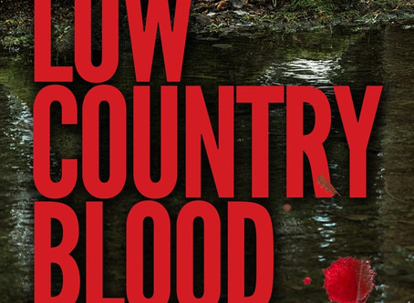 Low Country Blood--An Interview With the Author