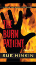 Diversity in this Action-Packed Thriller--The Burn Patient