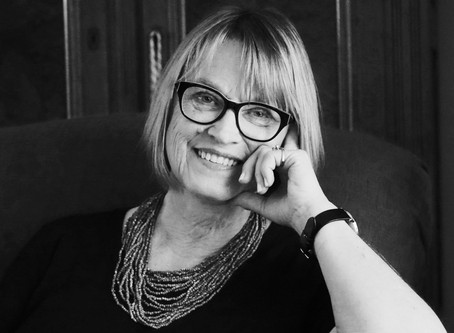 An Interview with Sue Hinkin. Her first novel, Deadly Focus, is scheduled to be released April 1st.