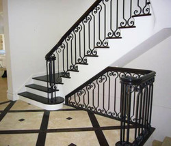 B&W Wrought Iron PTY LTD