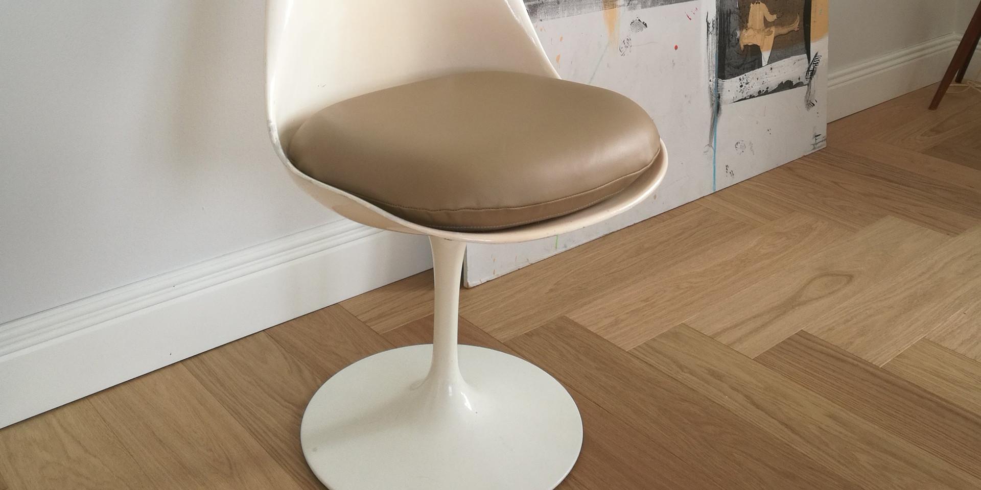 Tulppaani-tuoli