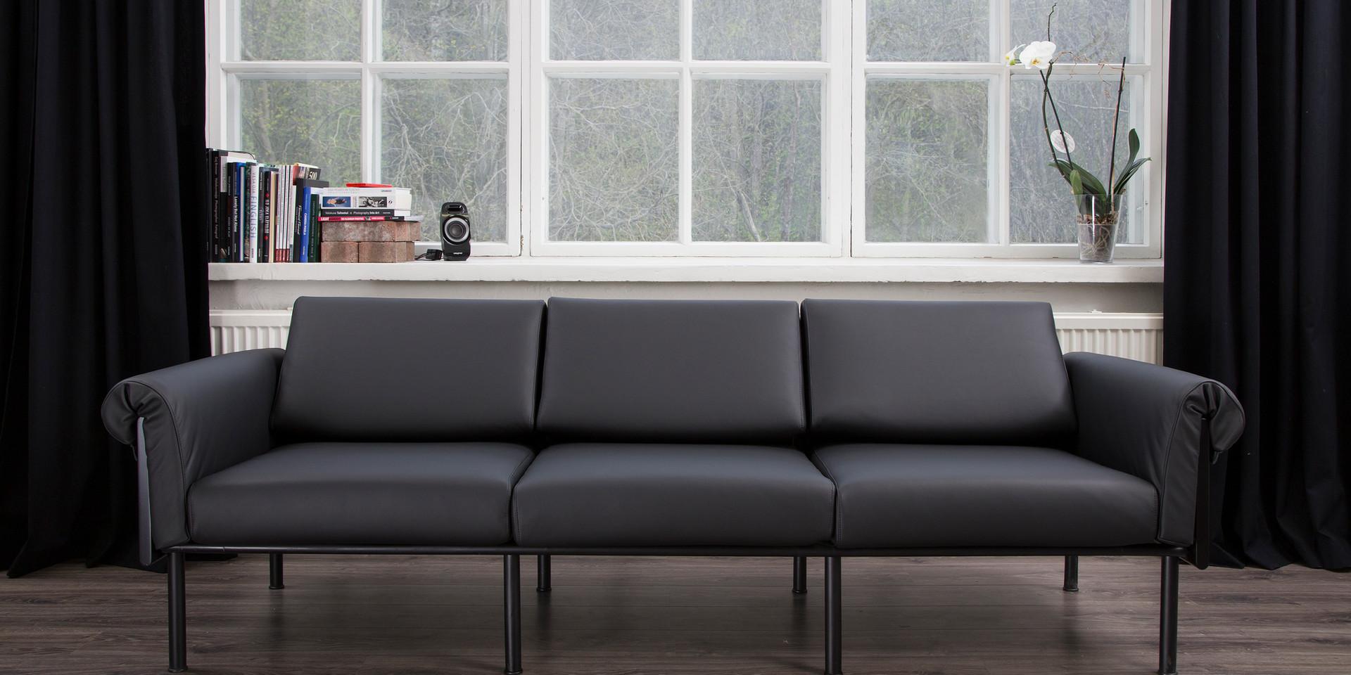Ateljee-sohva