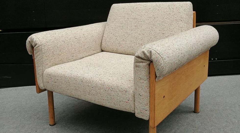 Ateljee-tuoli