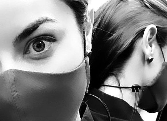 Máscara Bico com Regulador