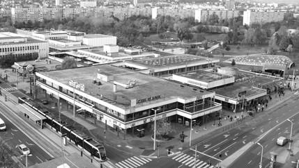 Kelenföld Town Center