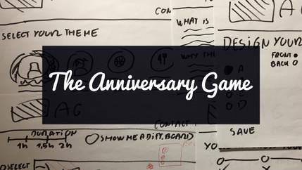 Anniversary Game
