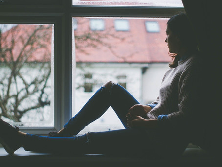 Five Ways To Cope With Self-Isolation