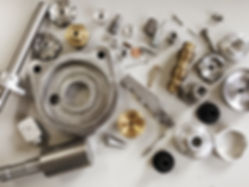 Vision Machine Products 775-331-1133 CNC Swiss, Machining & Milling Reno Sparks Nevada
