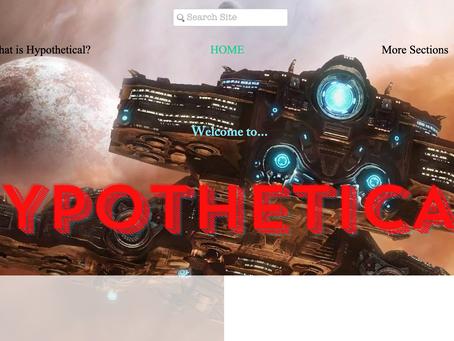 My Friend's Website