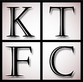 KTFC Square Logo