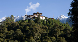 gasa dzong - 1