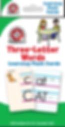 Canadian Curriculum Press Flashcards Thr
