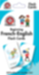 Canadian Curriculum Press Flashcards  Be