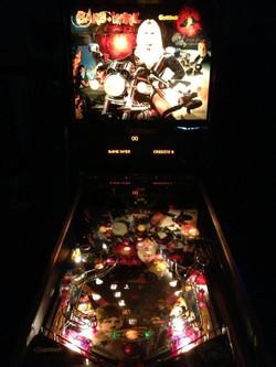 BarbWire Pinball OKC