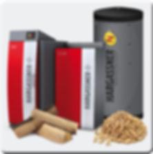 entretien dépannage chaudière granulé