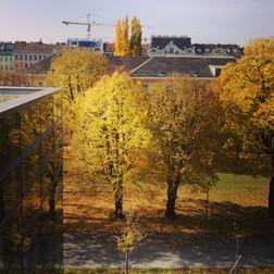 Neu an der Universität für Musik und darstellende Kunst Wien
